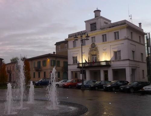 Casalpusterlengo - Municipio di Casalpusterlengo