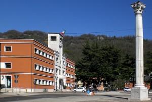 Ora   il municipio