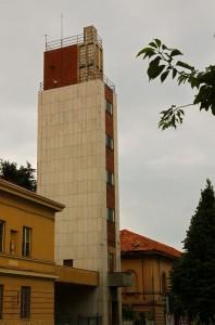 Torre Littoria del 1937