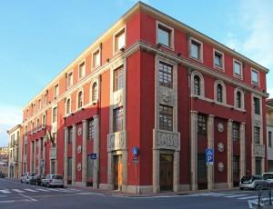 Ex palazzo Olio Sasso