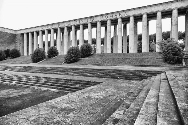 ''Museo della Civiltà Romana'' - Roma