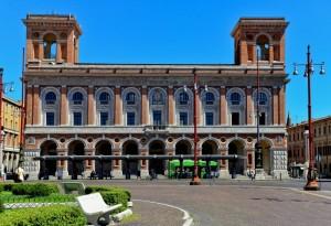 Palazzo delle Poste e del Telegrafo