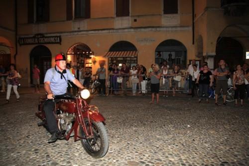 Cremona - Moto d'epoca