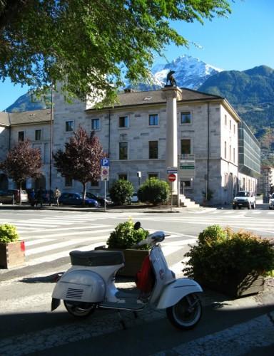 Aosta - Bianca