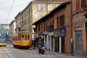 Precedenza al tram