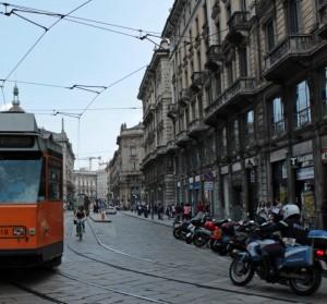 moto e tram