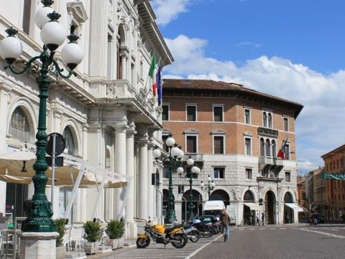 Ferrara - Non solo biciclette