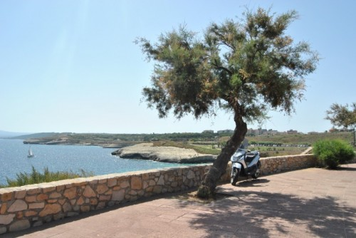 Porto Torres - Mancava un metro, per l'ombra