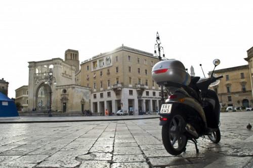 Lecce - Liberty nel centro di lecce