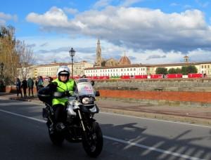 Firenze Marathon 30°