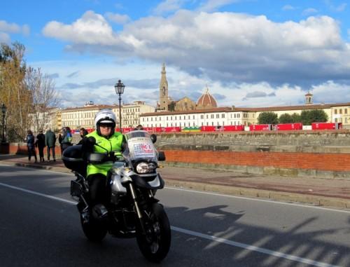 Firenze - Firenze Marathon 30°