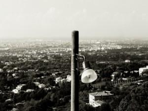 Panorama Montenero