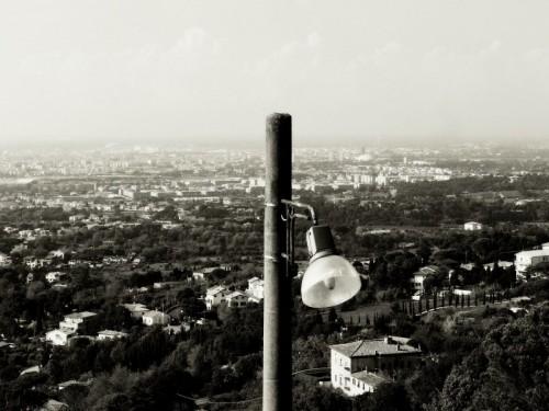 Livorno - Panorama Montenero