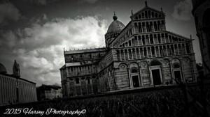 Cattredale duomo di Pisa