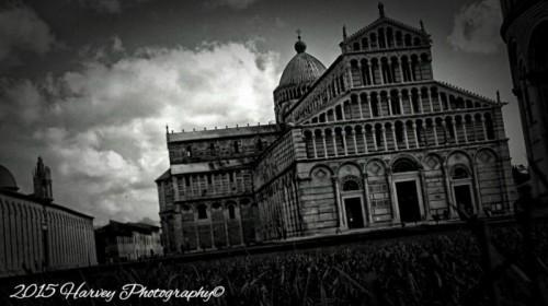 Pisa - Cattredale duomo di Pisa