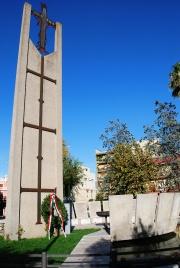 Monumento a caduti nelle guerre in tutte le nazioni e for Monolocale arredato acquaviva delle fonti