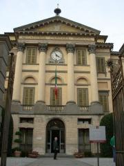 Guida bergamo wiki for Galleria carrara bergamo