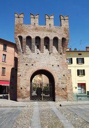 Guida imola wiki - Porta montanara imola ...