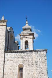 Chiesa Santa Maria della Lama - Guida Noicàttaro Wiki