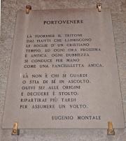 Eugenio Montale poetica
