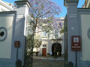 Ville e palazzi guida san giorgio a cremano wiki for Villas san bruno