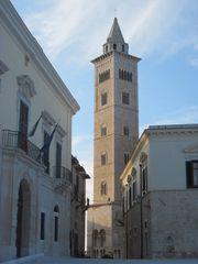Cattedrale di trani guida trani wiki - Di trani porte ...